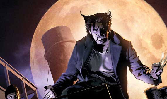 FREE Comic Book Day this Saturday » wolverine-x-men-noir