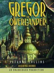 Gregor the Overlander image