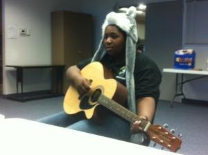 Acoustic Natalie