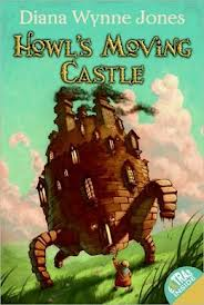 Teen Review: Howl's Moving Castle by Diana Wynne Jones