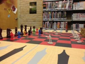 Ah. Zombie chess.