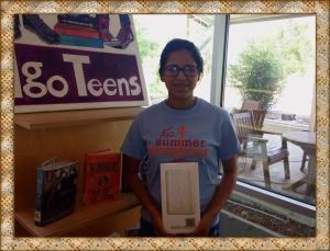 Lorena -  Igo Teen  SRP Winner