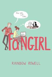 by Rainbow Rowell
