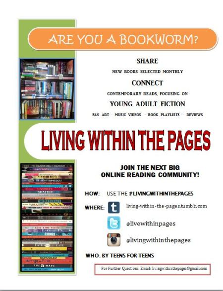 READING BLOG FOR TEENS