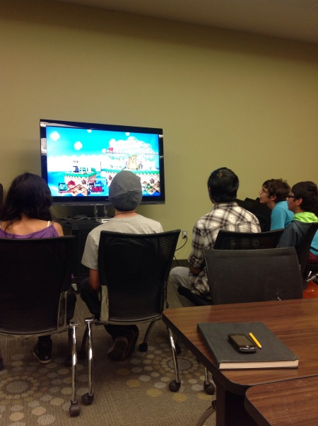 Mission Library Video Games