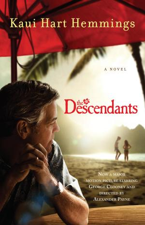 """The Descendants"" by Kaui Hart Hemmings book cover"