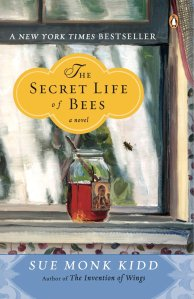 """The Secret Life of Bees"" by Sue Monk Kidd"