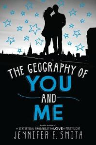 geography of you and me