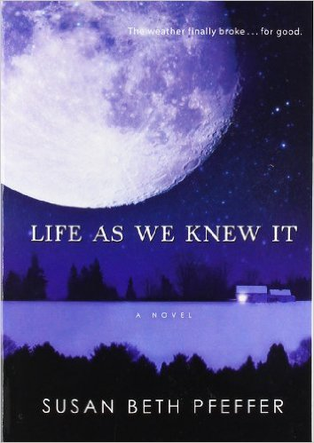a critique of the book life as we know it by susan beth preffer User review - wichitafriendsschool life as we knew it susan beth pfeffer no preview available - 2008 susan beth pfeffer is the author of many books for teens, including the new york times best-selling novel life as we knew it.