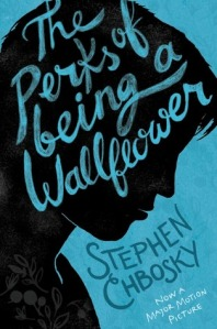 """Perks of Being a Wallflower"" by Stephen Chbolsky"