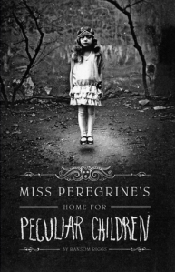 """""""Miss Peregrine's Home for Peculiar Children"""" by Ransom Riggs"""
