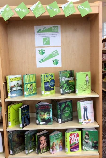 book display2