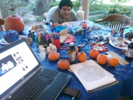pumpkin-painting-1