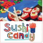 candy sushi goal