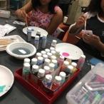 Crafts San Antonio Public Library