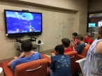 super smash tourney